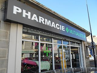 Plus d'informations sur Pharmacie Gallieni