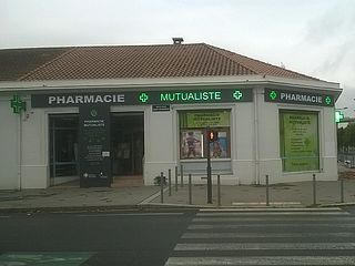 Plus d'informations sur Pharmacie Achard